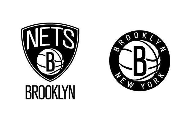 Jay Logo Brooklyn Nets Revealed